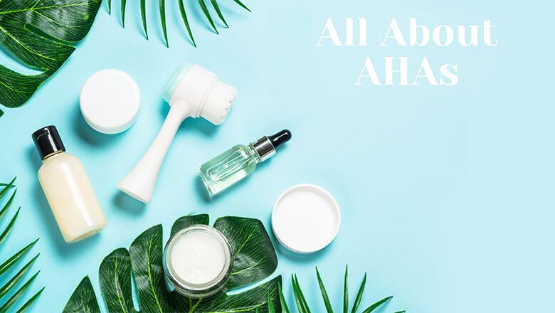Ahas-Alpha-Hydroxy-Acids